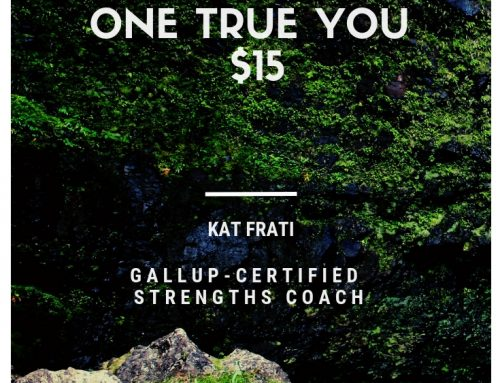 Get Your Top 5 CliftonStrengths Assessment code for $15